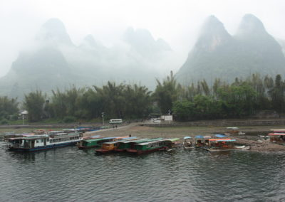 Li River