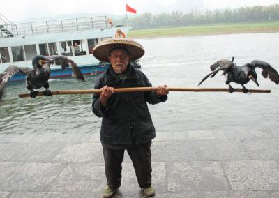 Yangshuo Dock