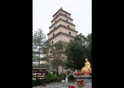 Da Ci'en Temple